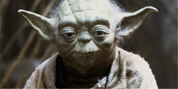 Yoda Empire
