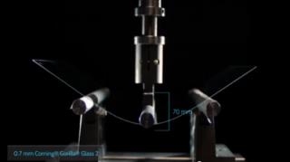 VENDOR VIEW: CORNING GORILLA GLASS
