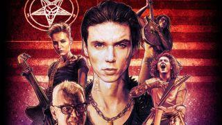 The American Satan poster