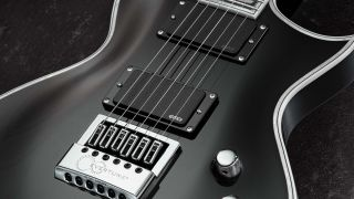 The 11 Best Electric Guitars For Metal Our Pick Of The Best Guitars