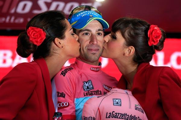 Vincenzo Nibali, Giro d'Italia 2013