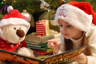 The best Christmas gifts for 5 year olds | theradar