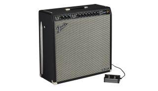 Fender's new Tone Master Super Reverb combo amp
