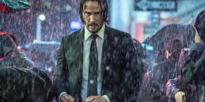 Keanu Reeves' John Wick 4 Just Added Its First New Star