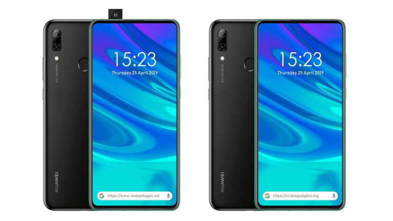 Huawei Mate 30 vs Samsung Galaxy Note 10