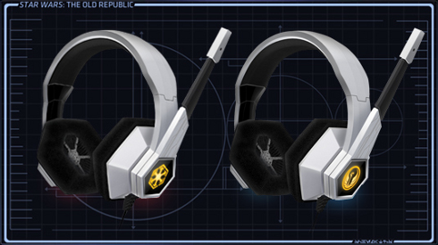 Star Wars: The Old Republic Razer Peripherals Now Available For Pre-Order #19848