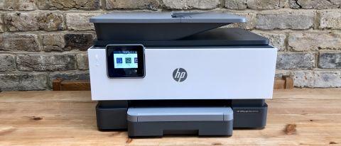 HP OfficeJet Pro 9015e/9010e Review