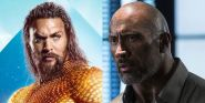 How Aquaman Helped Give Dwayne Johnson's Daughter The Best Birthday Ever
