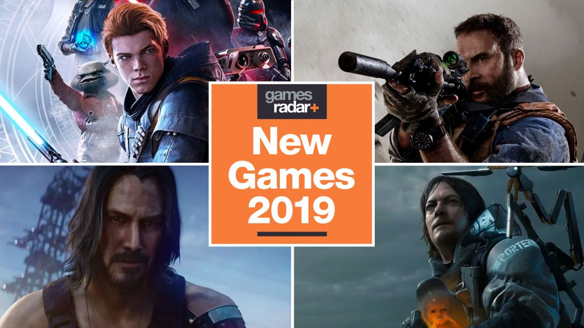The best upcoming games of 2019 (And Beyond!)