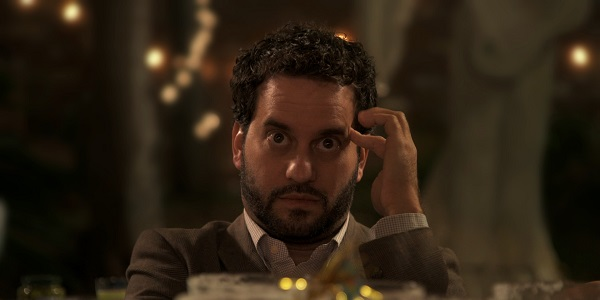 michael nathanson the knick