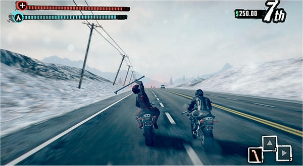 road redemption impressions 4 player split screen revives local multiplayer. Black Bedroom Furniture Sets. Home Design Ideas