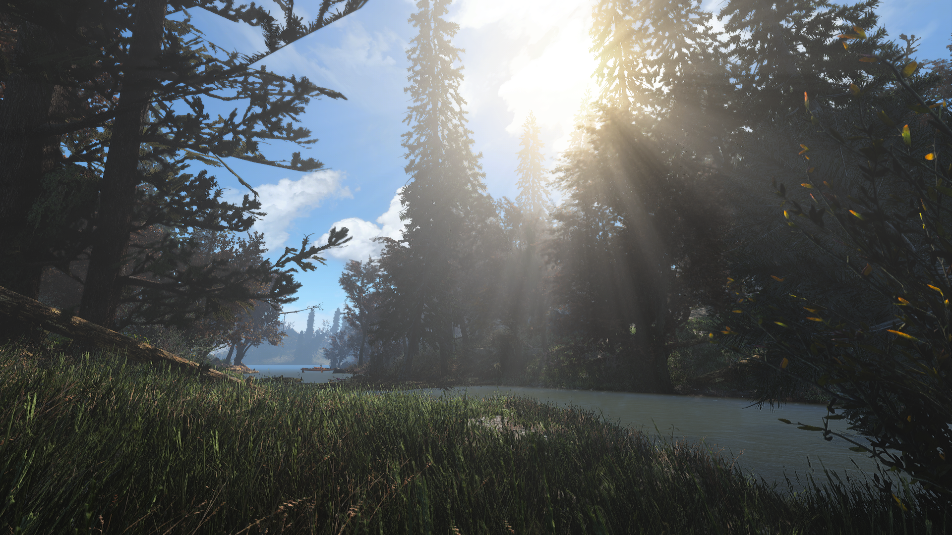 This Fallout 4 graphics mod might be irradiated Boston's most