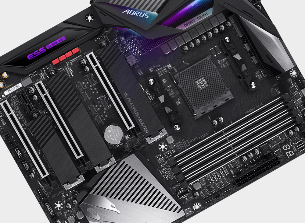 Gigabyte hit a 4.3GHz all-core overclock on AMD's unreleased Ryzen 9 3950X   PC Gamer