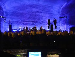 Queens Of The Stone Age Go Underground With Crest Audio