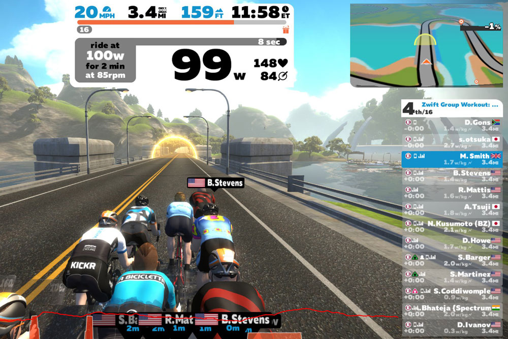 Zwift: Everything you need to know - Cycling Weekly