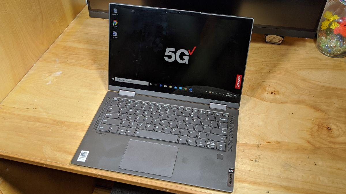 We tested the first 5G laptop across the US: the speeds were wild
