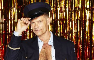 Ex EastEnders star John Partridge opens up about his battle with testicular cancer