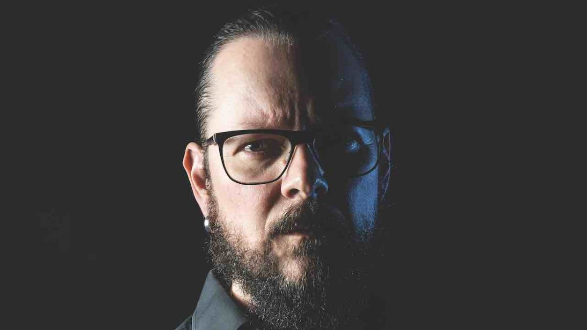 Ihsahn teases new music and hints it's coming later this week