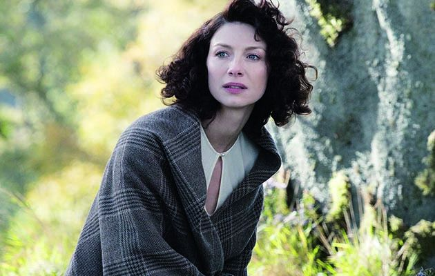 Based on the series of historical novels by Diana Gabaldon, this fantasy drama stars Catriona Balfe as a World War Two army nurse