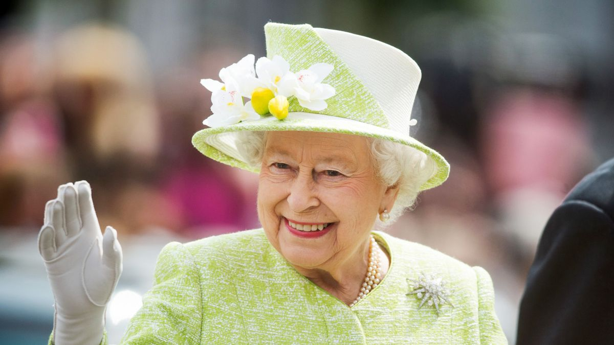 These are the beauty brands that hold the Queen's official seal of approval
