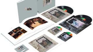 Led Zeppelin present second wave of reissues   Louder