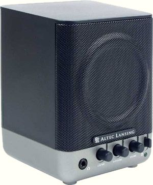 Altec Lansing 251 - Comparison: Five 5 1 and 6 1 Speakers | Tom's Guide