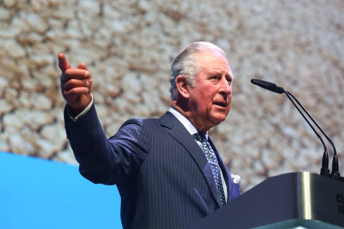 Prince Charles leaves royal fans impressed with unexpected new skill