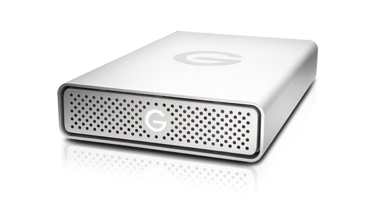 G-Technology G-Drive USB 3.0