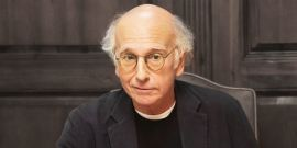 Larry David: What To Watch If You Like The Seinfeld Creator