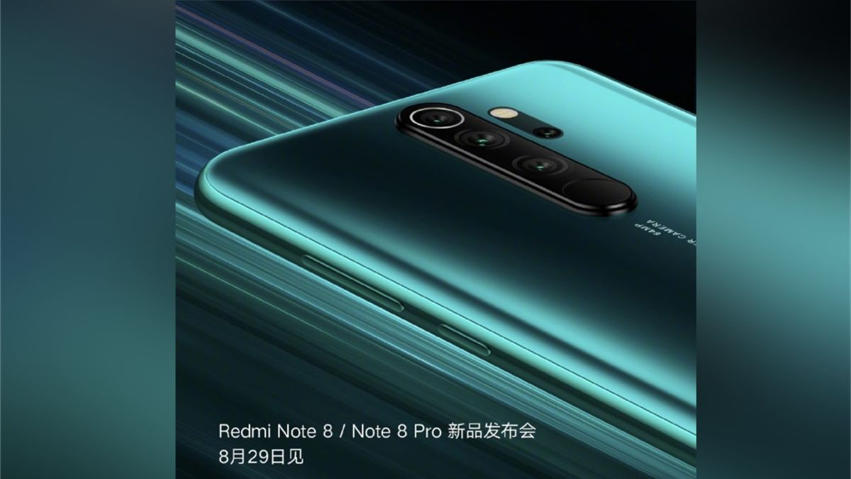 Xiaomi Redmi Note 8 Pro vs Note 7 Pro: What's different