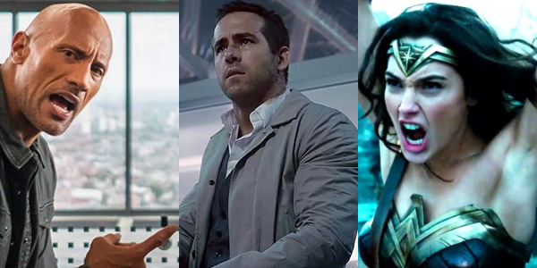 Red Notice: Why Netflix's Upcoming Movie Starring Dwayne Johnson, Gal Gadot And Ryan Reynolds Is A Big Deal