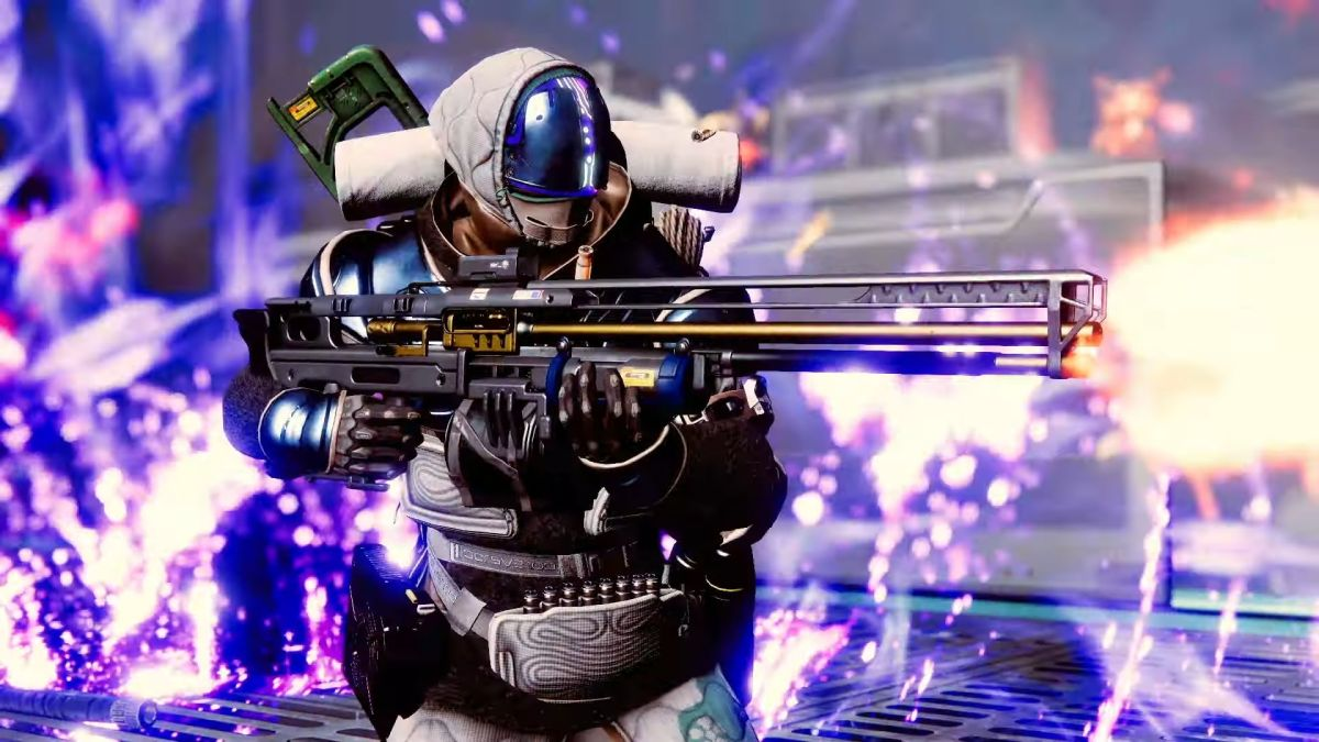 Destiny 2 PS5 and Xbox Series X release date set for early December – GamesRadar+ AU