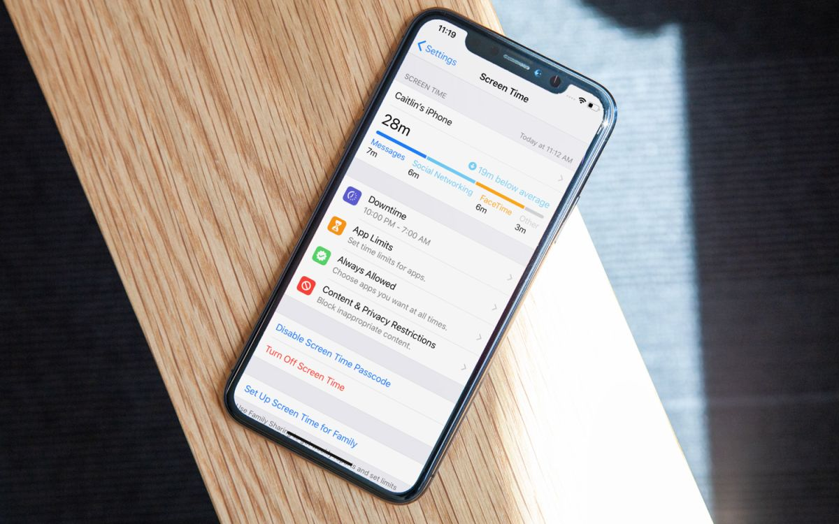 How to Use Screen Time in iOS 12 - iOS 12 Complete Guide