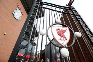 Liverpool v Chelsea – Barclays Premier League – Anfield