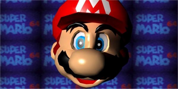 """""""Mario's"""