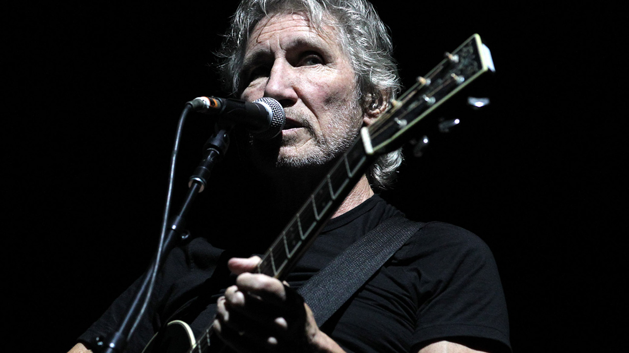 Watch trailer for Roger Waters' concert film Us + Them | Louder