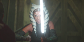 Will Rosario Dawson Return To The Mandalorian For More Ahsoka Tano?
