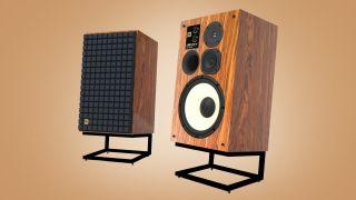 JBL L100 Classic loudspeaker
