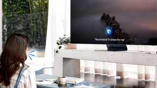 How to set up Bixby and Alexa on Samsung TV