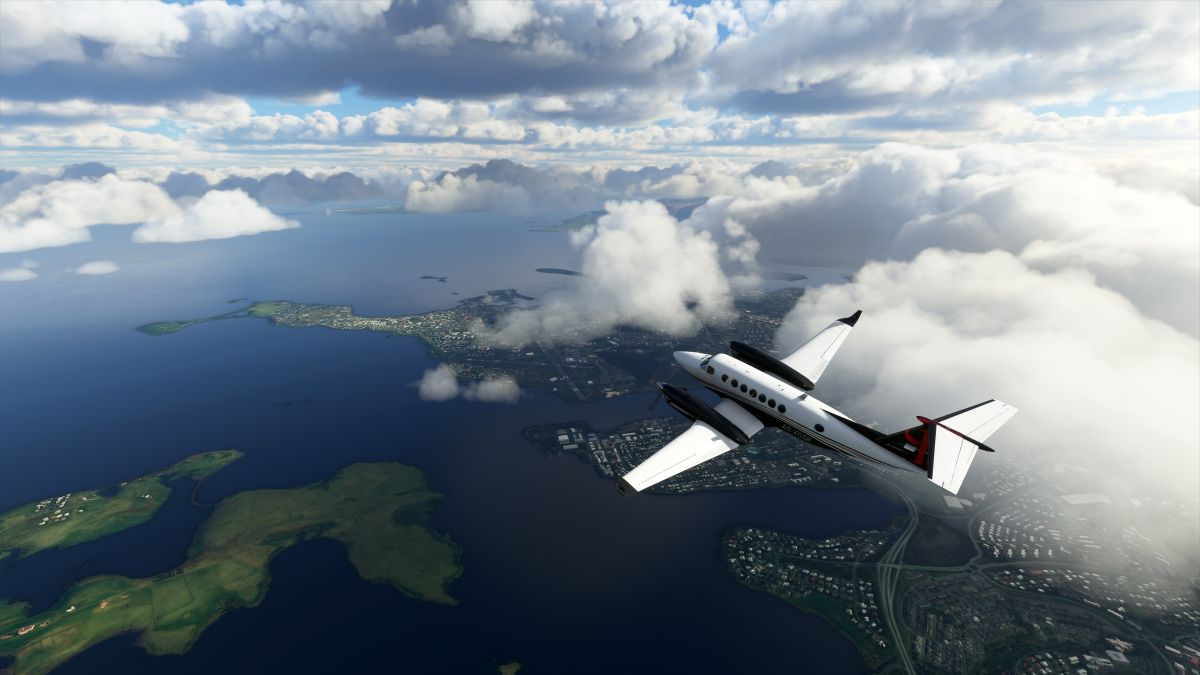 2yXEjnYHfDoZ8bmTUwFZK7 1200 80 The Microsoft Flight Simulator series has had quite the glow up null