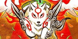 Okami For The Nintendo Switch Has A Release Date
