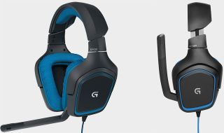 Logitech's G430 gaming headset down to £23 at Amazon UK—its lowest ever price
