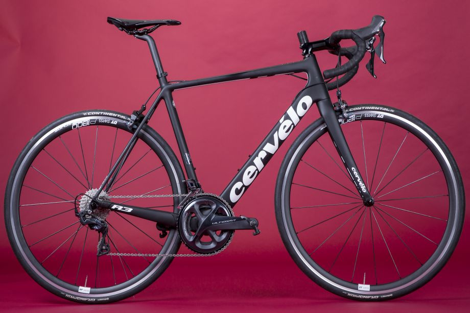 a1e8c38c94d Cervélo R3 review - Cycling Weekly