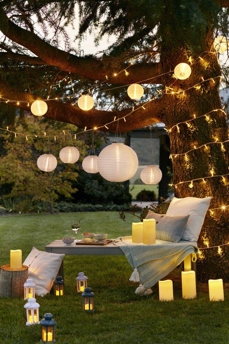 Lights4fun garden lighting