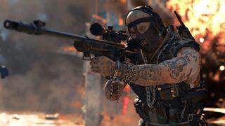 Call of Duty Warzone Season One