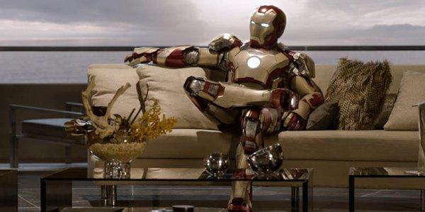 Iron Man 3's 10 Best Gadgets - CINEMABLEND