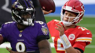 Chiefs vs Ravens live stream