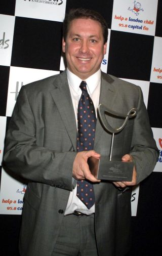 Capital FM awards / Kenny Samson