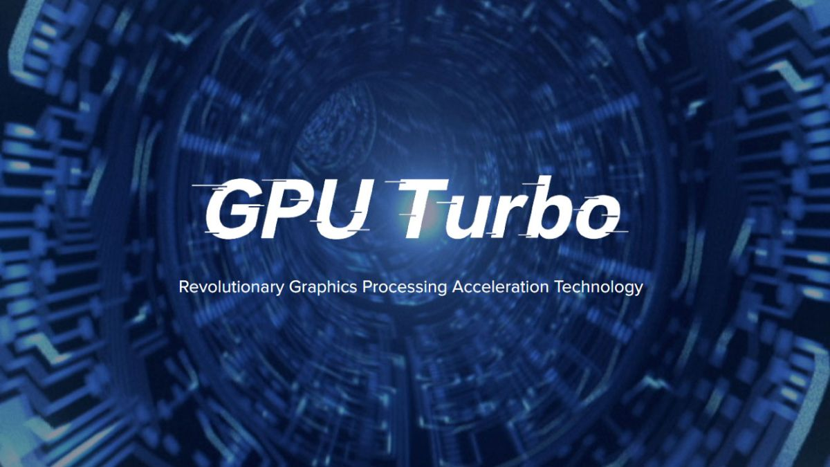 Huawei / Honor GPU Turbo update: what is it, what does it do