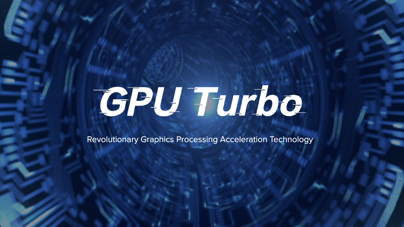 Huawei / Honor GPU Turbo update: what is it, what does it do, when